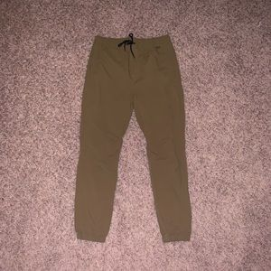 Nike/Hurley Joggers - Size M
